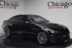 BMW M3 Coupe 2 Owner X6M Trade in Loaded with options & Ready to roll 2008
