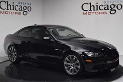 2008 BMW M3 Coupe 2 Owner X6M Trade in Loaded with options & Ready to roll Chicago IL