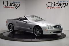 2004 Mercedes-Benz SL-Class  Chicago IL