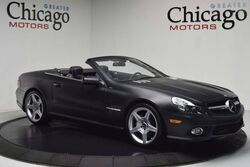 Mercedes-Benz Sl550 Night Edition 1 of a 100 made~Rare Matte Finish 2011