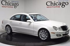 2007 Mercedes-Benz E350 Carfax Certified 3.5L Chicago IL