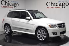 2010 Mercedes-Benz GLK 350 4 Matic Florida Trade in 2 Owner Carfax Certified $42,480 msrp Loaded! Chicago IL