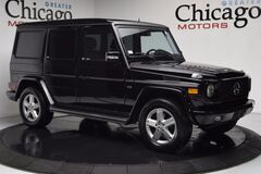 2008 Mercedes-Benz G550 2 Owner Super Clean Inside out All Services Up to date Chicago IL