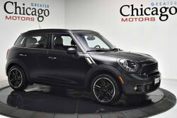 MINI Cooper Countryman S ALL4 2014