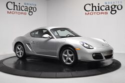 Porsche Cayman UNREAL MILES!!CLEAN CARFAX!! SUPER CLEAN MUST SEE CAR!! PDK TRANSMISSION!! 2009