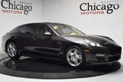 Porsche Panamera $84,640 msrp 2 Owner Carfax Certified Loaded PDK~Bi Xenon~PCM Nav~Cooled Seats 2011