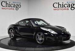 Porsche Cayman S Turbo Wheels Tiptronic~CarfaxCertified 2006