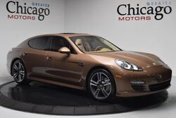 Porsche Panamera S 30k in options $120 msrp Wow Rare Full leather/Cognac Combo! like New inside out 2012
