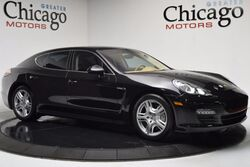 Porsche Panamera S V8 Loaded Very Low Miles $111,600 msrp 30k in Factory options!!!!! 2011