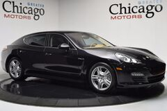2011 Porsche Panamera S V8 Loaded Very Low Miles $111,600 msrp 30k in Factory options!!!!! Chicago IL