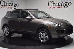 Porsche Cayenne Loaded Rare Pano Roof Navigation~Sport Chrono Awesome Color 2013