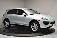 Porsche Cayenne S $83640 MSRP!! Almsot 20k in options Warranty Until 01/17 or 50k Like New Condition WOW 2013