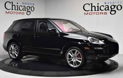 2009 Porsche Cayenne Turbo Very Low Miles Chicago IL