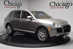 Porsche Cayenne Turbo 2 Owner Carfax Certified Super Clean Loaded Major Service done 2005