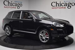 2009 Porsche Cayenne Turbo Real Miles Loaded Chicago IL