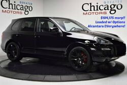 Porsche Cayenne GTS $104,175 msrp Very Clean inside out 2010