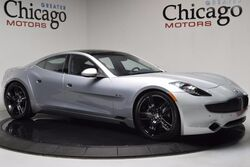 Fisker Karma Ecochic Local Trade IN Every Service Record on FIle 2012