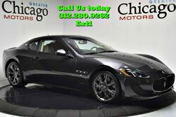 Maserati GranTurismo Sport $135,265 msrp 10k in options!! Gorgeous Color Combo 2014