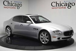 Maserati Quattroporte Sport GT Super Clean 2 Owner Car! Local Trade 2007