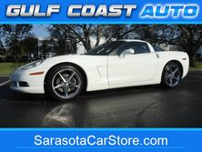 Chevrolet Corvette w/3LT! FL CAR! ONLY 29K MILES! CARFAX! CLEAN! SHARP! LOOK! NICE RIDE! 2012