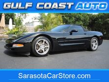 Chevrolet Corvette Convertible! FL CAR! ONLY 26K MI! CARFAX CERT! SHARP! LOOK! 2003