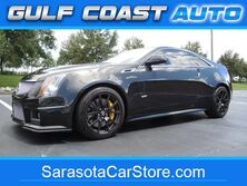 Cadillac CTS-V Coupe 1-OWNER! FL CAR! WELL MAINTAINED! SUPER CLEAN! NICE RIDE! CARFAX! LOOK! 2013