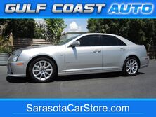 Cadillac STS-V LEATHER! WELL MAINTAINED! SUPER CLEAN! CARFAX! SHARP! LOOK! 2006