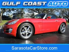 Saturn Sky Convertible! ONLY 30K MILES! FL CAR! CARFAX! CLEAN! SHARP! LOOK! 2007