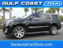Cadillac Escalade Luxury! 1-OWNER! FL CAR! NAV! LOW MILES I! 3RD ROW! SUNROOF! SHARP! 2015