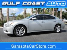 Nissan Maxima 3.5 SV! FL CAR! WELL MAINTAINED! CARFAX CERT! CLEAN! NICE! LOOK! 2009