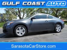 Nissan Altima 2.5 S! FL CAR! ONLY 58K MILES! CARFAX CERT! CLEAN! NICE RIDE! LOOK! 2011