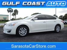 Nissan Altima 2.5 S! FL CAR! WELL MAINTAINED! SUPER CLEAN! CARFAX! LOOK! 2014