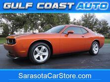 Dodge Challenger FL CAR! WELL MAINTAINED! CARFAX! CLEAN! SHARP! LOOK! 2011