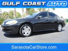 Chevrolet Impala LT Retail! FL CAR! ONLY 41K MI! CARFAX CERT! CLEAN! NICE! LOOK! 2012