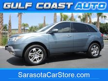 Acura MDX Tech Pkg! SOUTHERN CAR! AWD! LEATHER! SUNROOF! CARFAX CERT! SHARP! LOOK! CLEAN! 2008