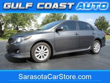 Toyota Corolla 1-OWNER! FL CAR! WELL MAINTAINED! SUPER CLEAN! NICE! LOOK! 2010
