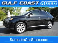 Lexus RX 350 FL CAR! NAV! ONLY 62K MI! CARFAX! SERVICED! SHARP! LOOK! 2011