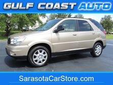 Buick Rendezvous FL CAR! GREAT COLOR COMBO! TAKE A LOOK! NICE RIDE! 2006