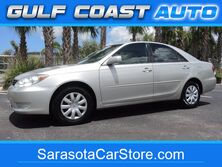 Toyota Camry LE! FL CAR! ONLY 48K MILES! CARFAX CERT! CLEAN! NICE RIDE! 2006
