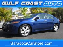 Acura TSX LEATHER! WELL MAINTAINED! CLEAN! SHARP! LOOK! NICE RIDE! 2009