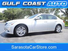 INFINITI G25 Sedan 1-OWNER! FL CAR! ONLY 11K MILES! LOW! CLEAN! SHARP! LOOK! 2012