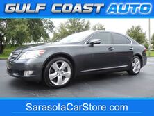 Lexus LS 460 FL CAR! ONLY 77K MI! SUNROOF! CARFAX CERT! SHARP! CLEAN! LOOK! 2011