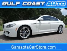 BMW 6 Series 640i Grand Sport! M-Package! NAV! CARFAX! WELL MAINTAINED! SHARP CAR! LOOK! 2013