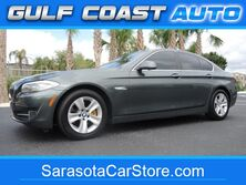 BMW 5 Series 528i! FL CAR! TAN LEATHER! SUNROOF! SUPER CLEAN! NICE RIDE! SHARP CAR! LOOK! 2011