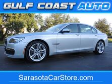 BMW 7 Series 750Li M-SPORT PKG! NAVI! LANE ASSIST! LOADED AND CLEAN! 2013