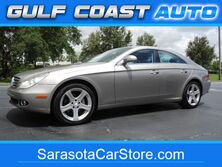 Mercedes-Benz CLS-Class CLS500! WELL MAINTAINED! SHARP CAR! TAKE A LOOK! NICE RIDE! 2006