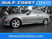 Mercedes-Benz C-Class C250! NAV! SUNROOF! ONLY 44K MI! WELL MAINTAINED! CLEAN! TAKE A LOOK! NICE! 2012