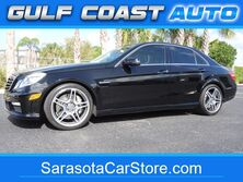 Mercedes-Benz E-Class E63 AMG! 1-OWNER! FL CAR! NAV! ONLY 42K MI! CARFAX! CLEAN! SHARP! LOOK! 2010