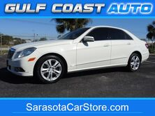 Mercedes-Benz E-Class E350 Luxury! NAV! AWD! WOOD TRIM! SUNROOF! SHARP! LOOK! 2010