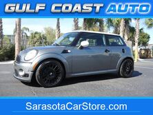 MINI Cooper Hardtop S! 1-OWNER! FL CAR! ONLY 44K MI! SUNROOF! SMOOTH RIDE! 2009